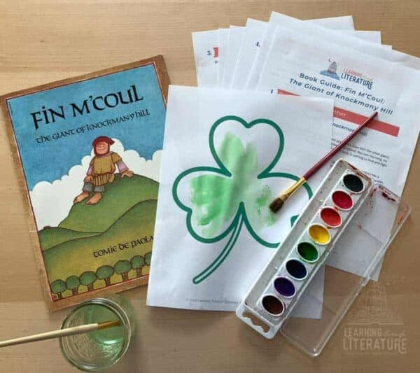 Fin M'Coul Learning + Activity Guide