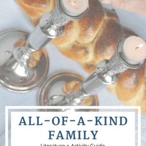 All-of-a-Kind Family - Book Guide
