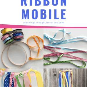 How to Make a Ribbon Mobile
