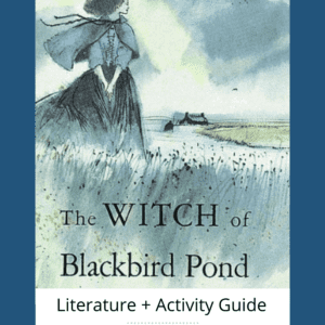 The Witch of Blackbird Pond - Book Guide