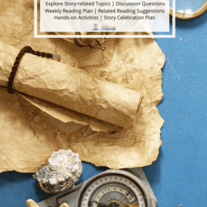 Treasure Island - Book Guide
