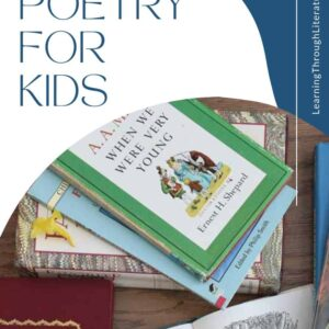 Learn about Poetry for Children.