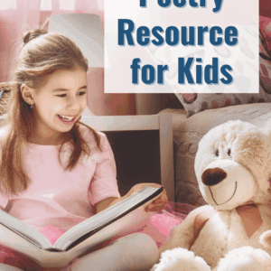 Free Poetry Resource for Kids