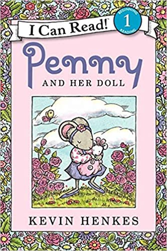 Penny and Her Doll