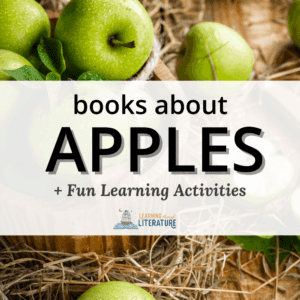 The Best Apple Books for Kids + Fun Learning Activities