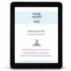 Twenty and Ten Book Guide iPad