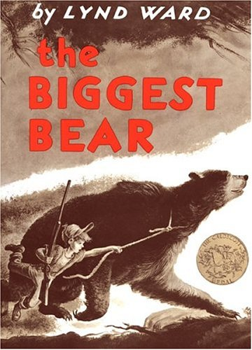 The Biggest Bear