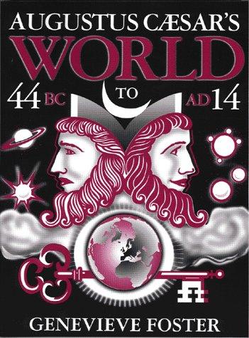 Augustus Caesar's World