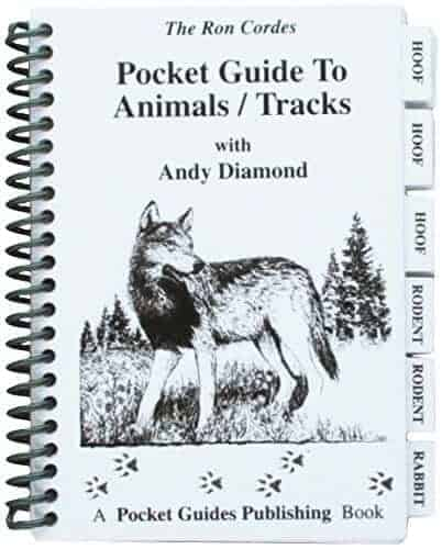 Pocket Guide to Animal Tracks