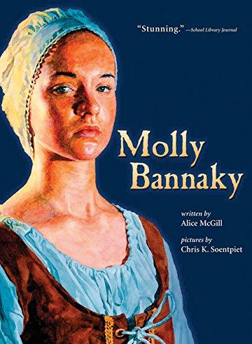 Molly Bannaky