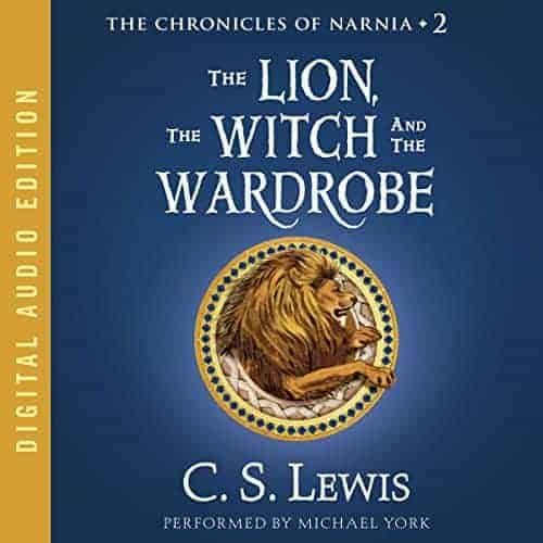The Lion, the Witch, and the Wardrobe Audio Book