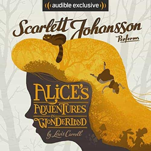 Alice's Adventures in Wonderland Audio Book