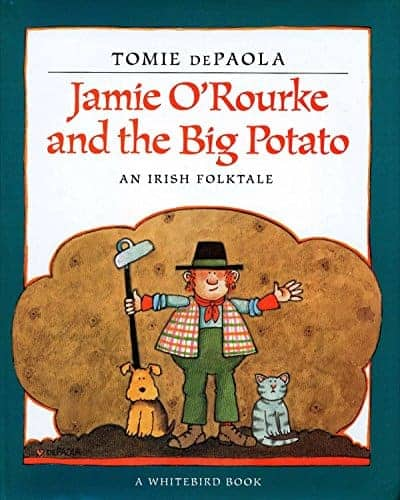 Jamie O'Rourke and the Big Potato
