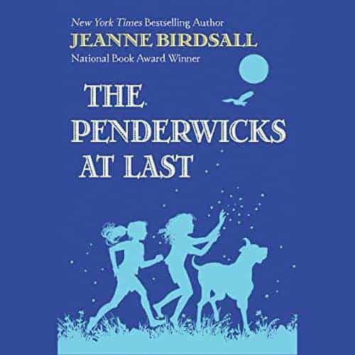 The Penderwicks at Last Audio Book
