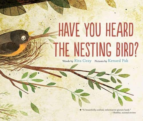 Have You Heard the Nesting Bird?