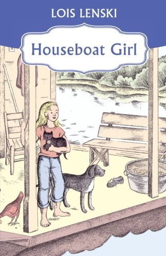 Houseboat Girl