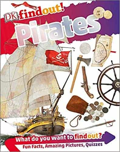 Pirates (DK Findout)