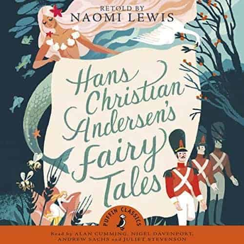 Hans Christian Andersen's Fairy Tales Audio Book