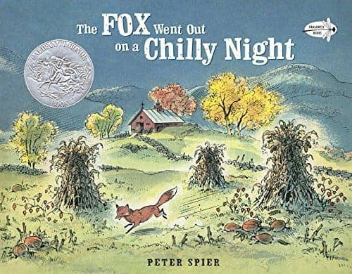 The Fox Went Out on a Chilly Night