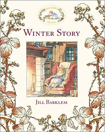 Brambly Hedge: Winter Story