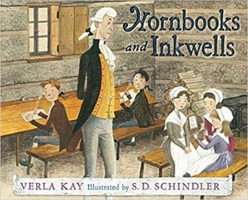 Hornbooks & Inkwells