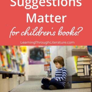 Do Age Recommendations Matter for Children's Books?