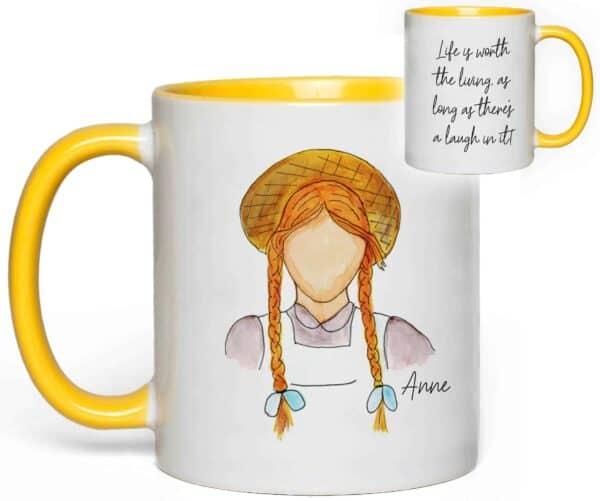 Anne of Green Gables Mug