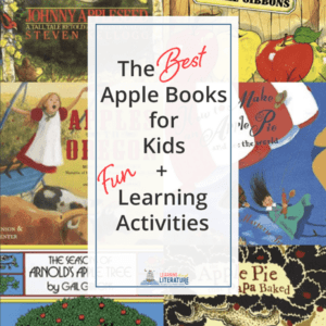 The Best Apple Books for Kids