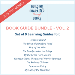 BCTB Book Guide Bundle - Vol. 2