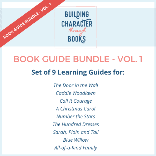 BCTB Book Guide Bundle - Vol. 1