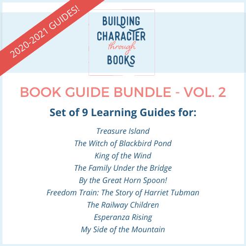 BCTB Book Guide Bundle - Vol. 2