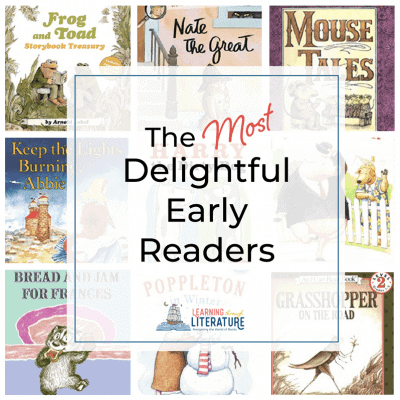 Early Reader Books That Delight All Ages