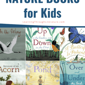 Best Picture Books About Nature
