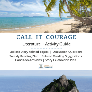 Call It Courage - Book Guide