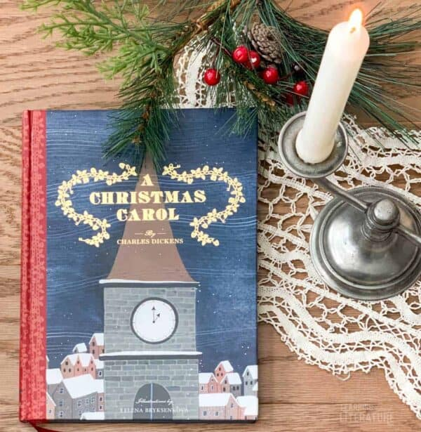 A Christmas Carol - Book Guide