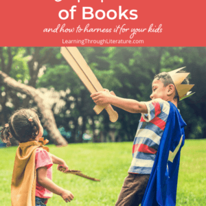 The Awesome Learning Superpower of Books