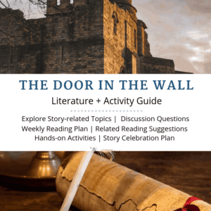 Building Character Through Books - The Door in the Wall Guide