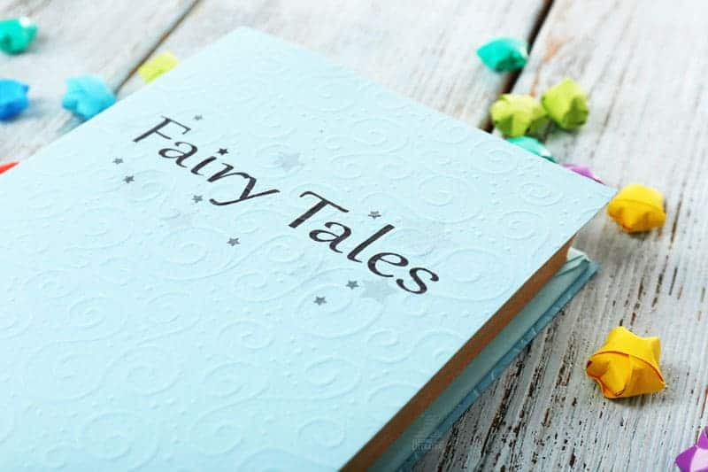 Five Reasons Fairy Tales are Good for Children.