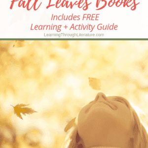 Fall Leaves Learning + Activity Guide