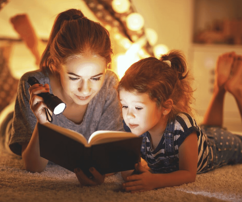 Why Children Should Read Folk Tales, Legends, and Myths