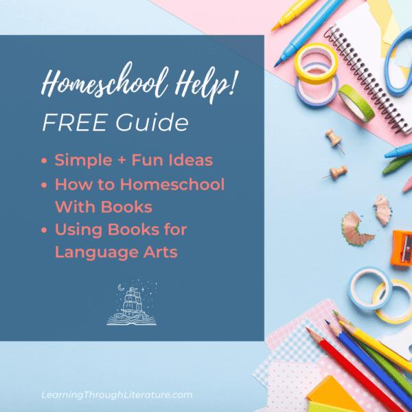 Homeschool Help Guide!