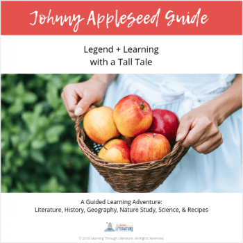 The Johnny Appleseed Guide