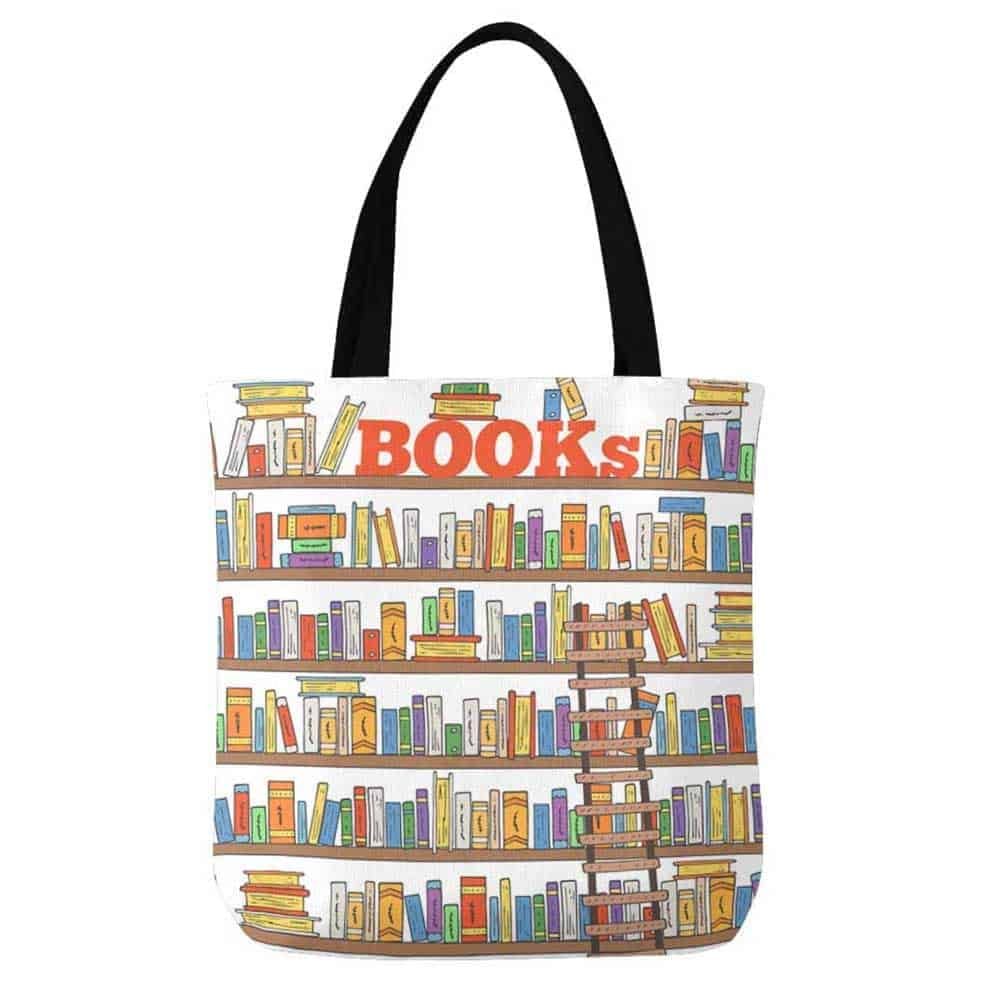 Library Totebag