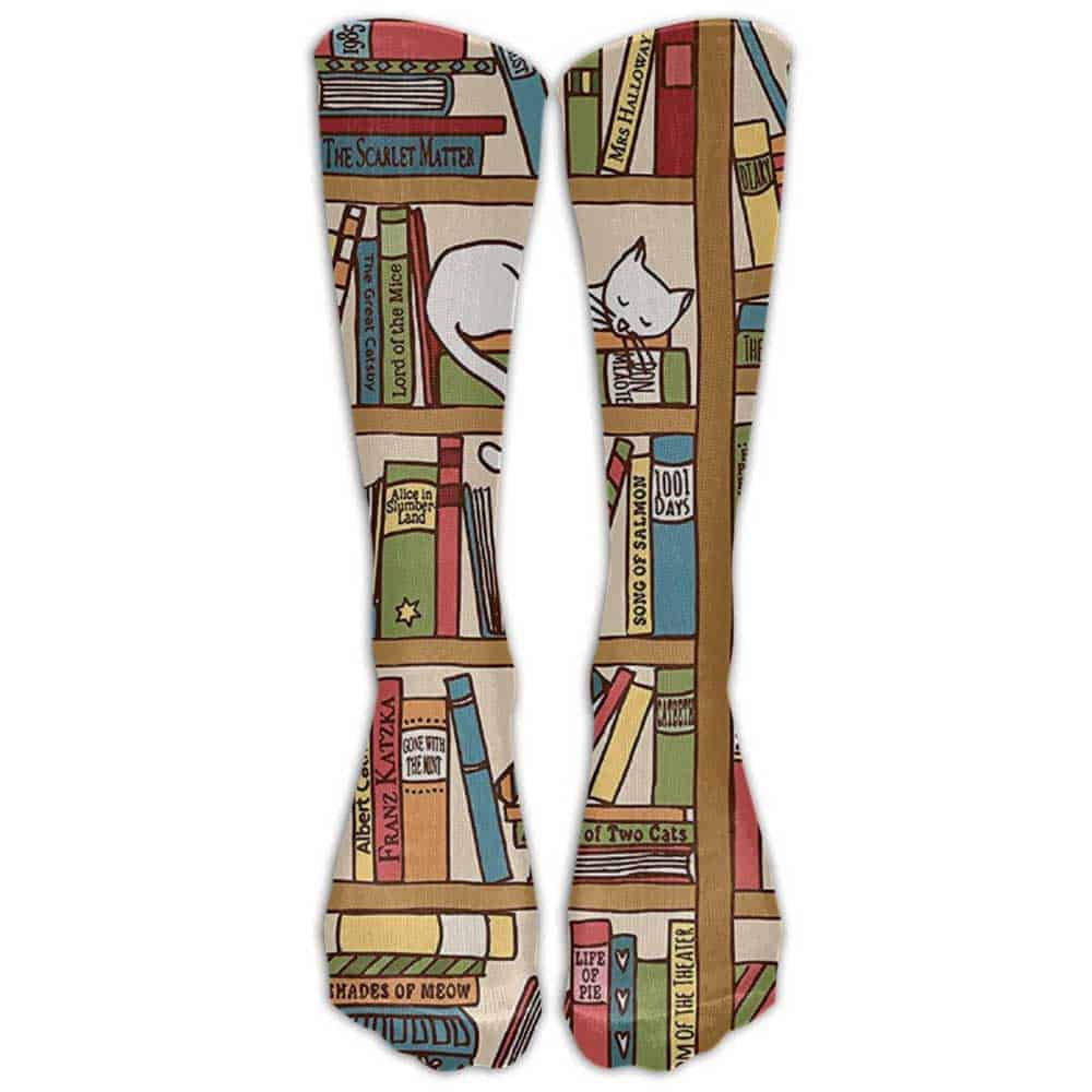 Socks for Readers