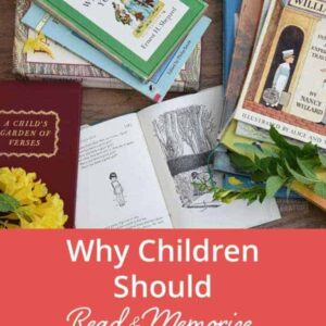Why about Poetry for Children