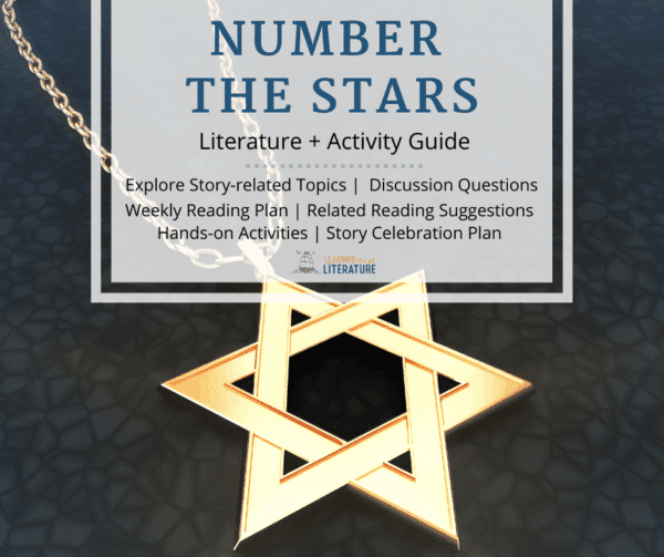 Number the Stars - Book Guide