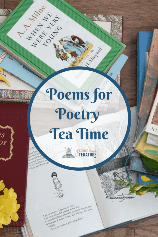 All About Poetry for Children