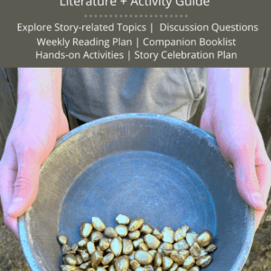 By the Great Horn Spoon Guide Panning for Gold Image