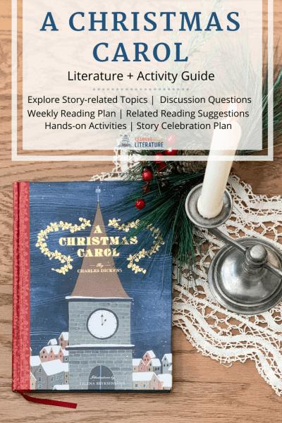 A Christmas Carol - Book Guide
