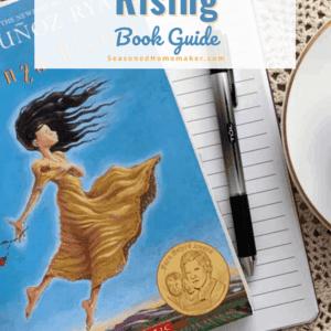 Esperanza Rising Book Guide Pin
